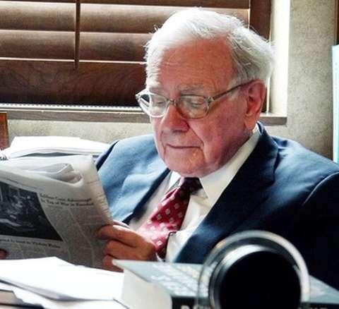 Warren Bufett Nhà Tư bán Vĩ Đại