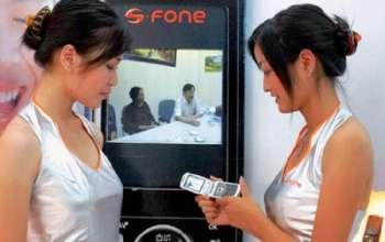 S_phone đã không thể nào tồn tại được trên thị trường mầu mỡ này