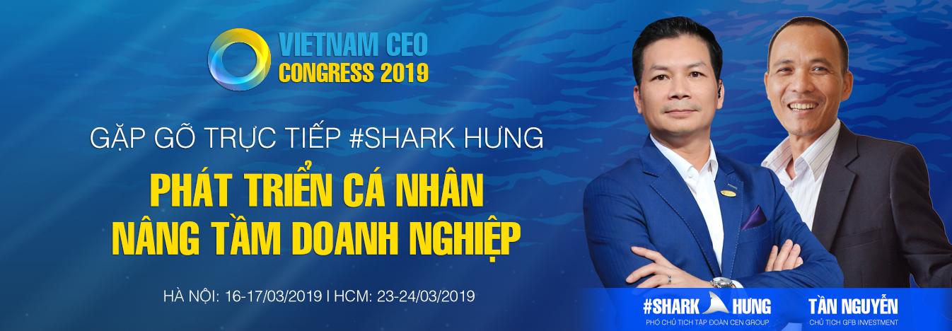 Shack Hưng và Tần Nguyễn