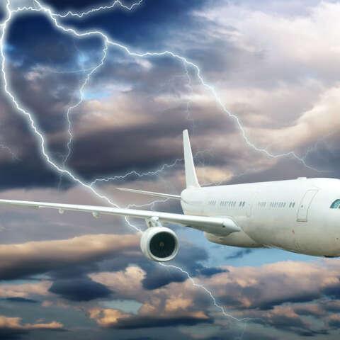vietravel bay trong bão
